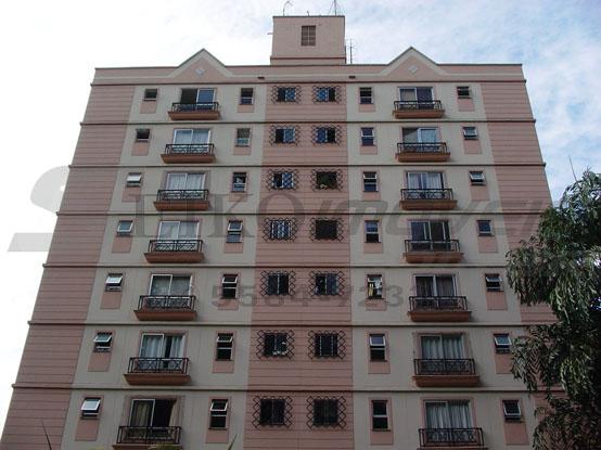 Sacomã, Apartamento Padrão -