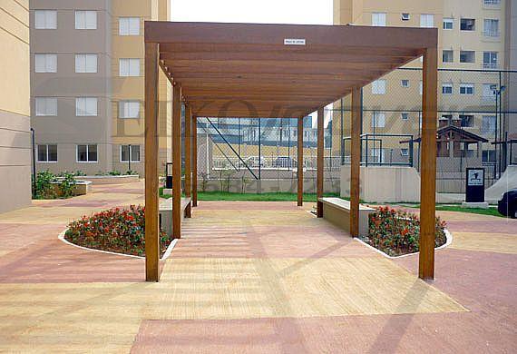 Sacomã, Apartamento Padrão-Praça de leitura