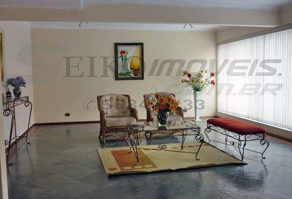Sacomã, Apartamento Padrão-Hall social decorado do condomínio