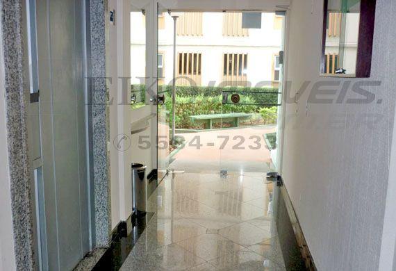 Sacomã, Apartamento Padrão-Hall social