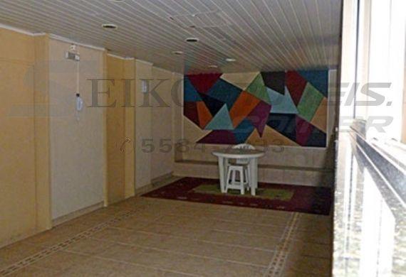 Jabaquara, Apartamento Padrão-Brinquedoteca