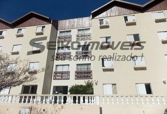 Jabaquara, Apartamento Padrão-