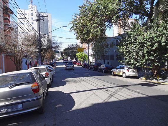 Ipiranga, Apartamento Padrão-Rua