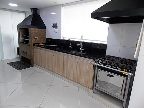 Jabaquara, Apartamento Padrão-Espaço Gourmet