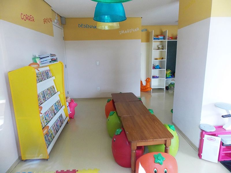 Ipiranga, Apartamento Padrão-Brinquedoteca