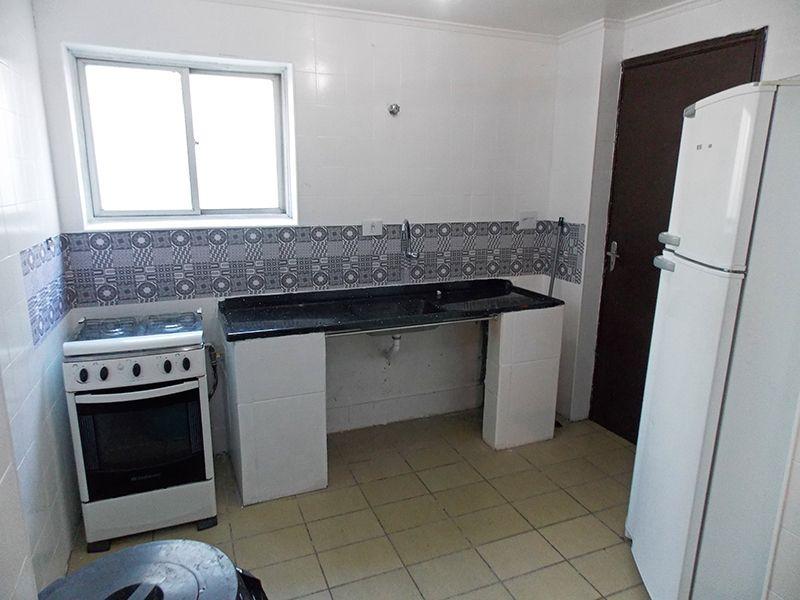 Sacomã, Apartamento Padrão-Cozinha do Salão de Festas