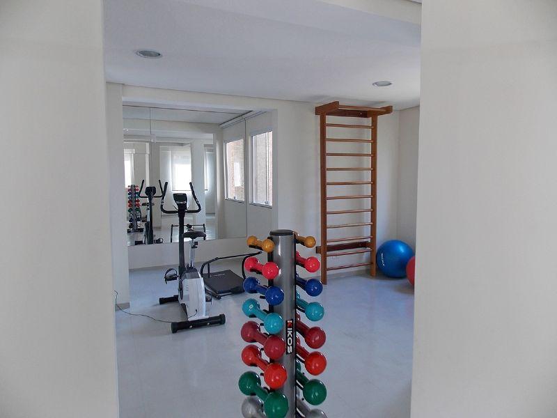 Sacomã, Apartamento Padrão-Fitness Center