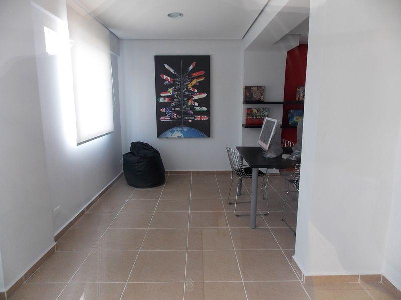 Sacomã, Apartamento Padrão-Cyber Room
