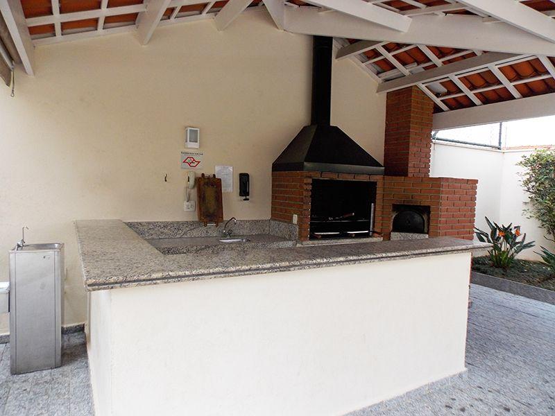 Ipiranga, Apartamento Padrão-Espaço Gourmet