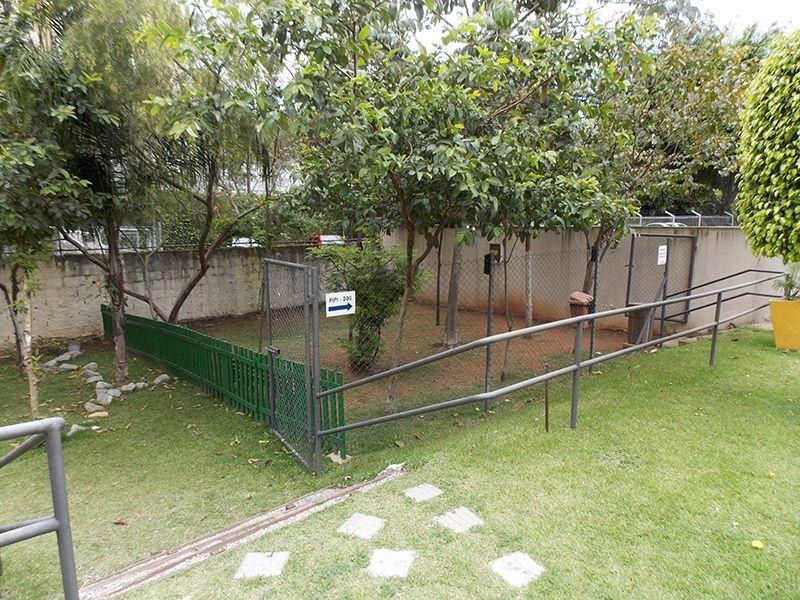 Sacomã, Apartamento Padrão-Pipi Dog