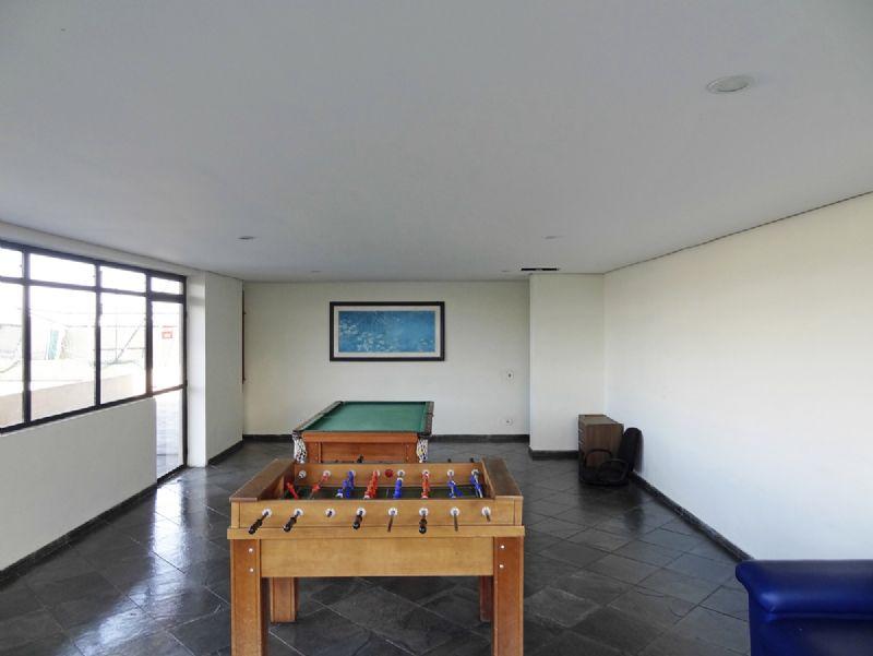 Jabaquara, Cobertura Duplex-Salão de Jogos