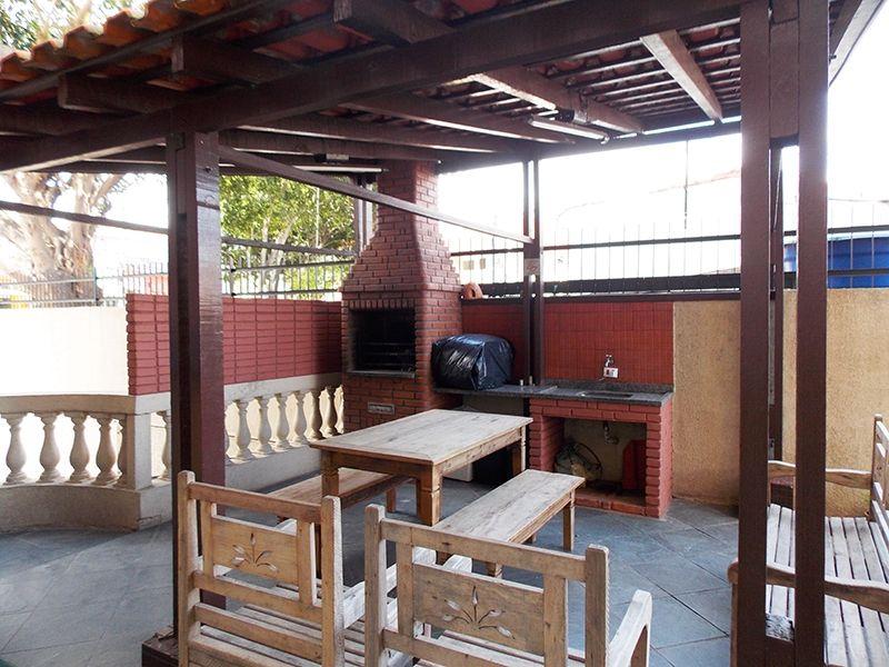 Jabaquara, Cobertura Duplex-Espaço Gourmet