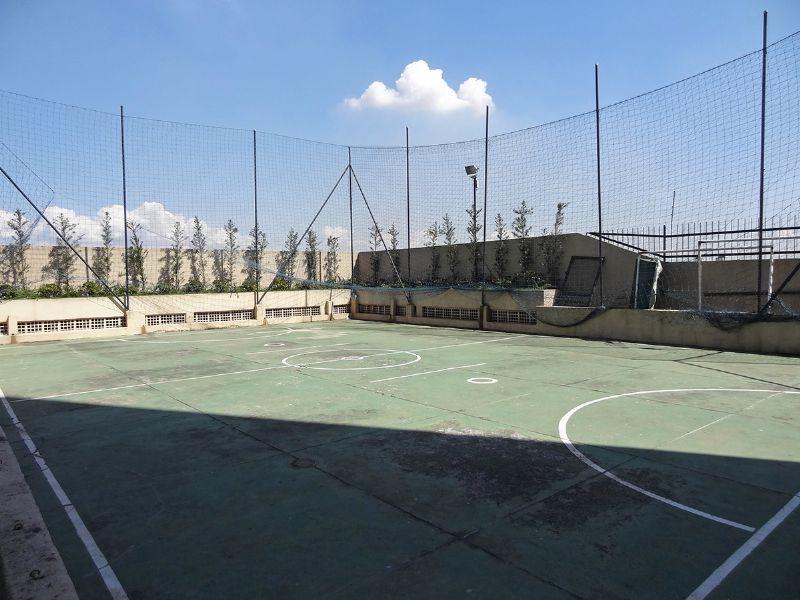Jabaquara, Cobertura Duplex-Quadra
