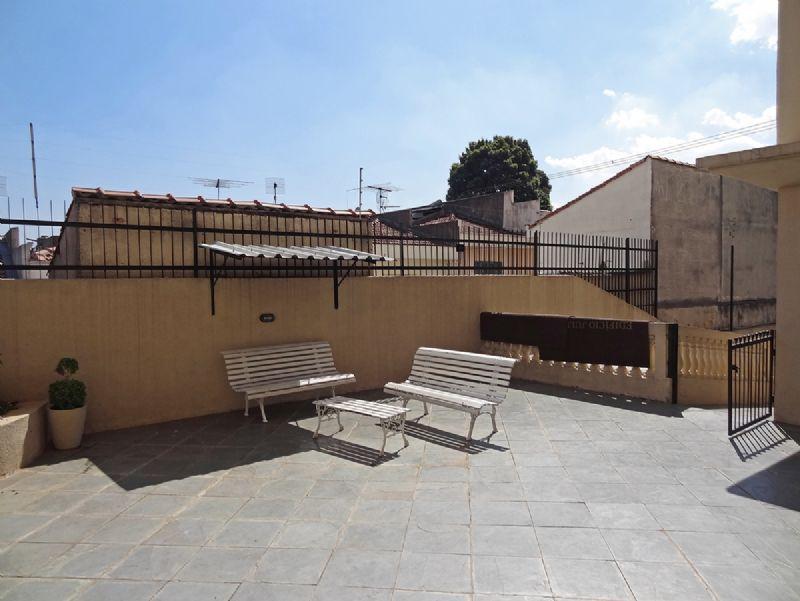 Jabaquara, Cobertura Duplex-Praça