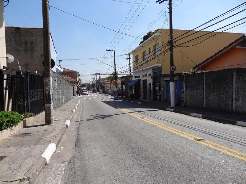 Jabaquara, Cobertura Duplex-Rua