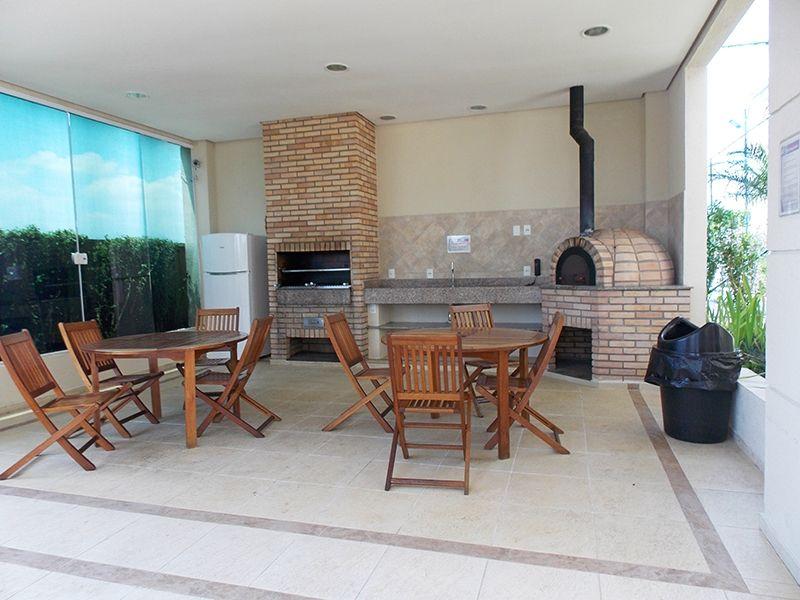 Sacomã, Apartamento Padrão-Espaço Gourmet