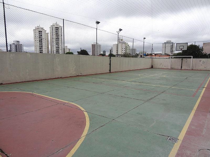 Ipiranga, Cobertura Duplex-Quadra Esportiva