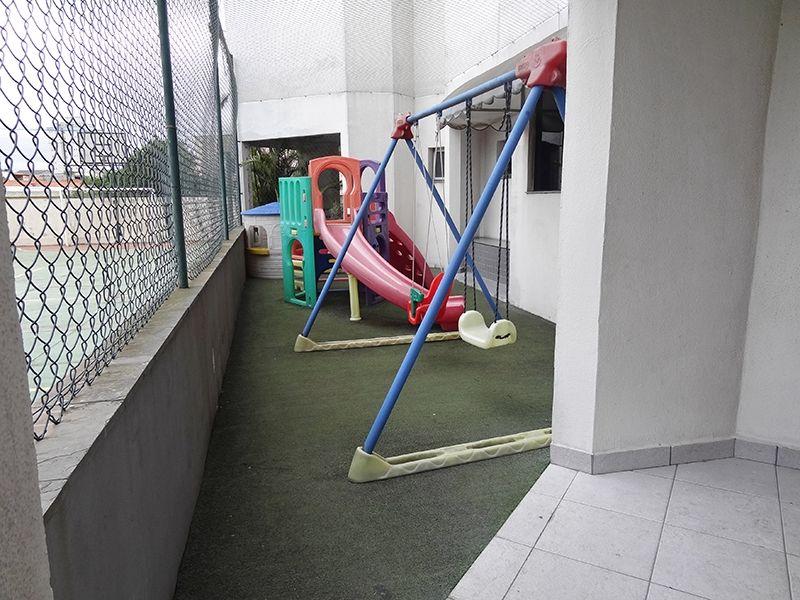 Ipiranga, Cobertura Duplex-Playground