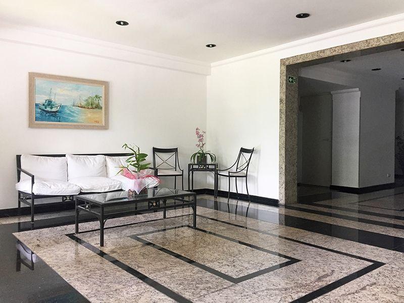 Jabaquara, Cobertura Duplex-Hall social