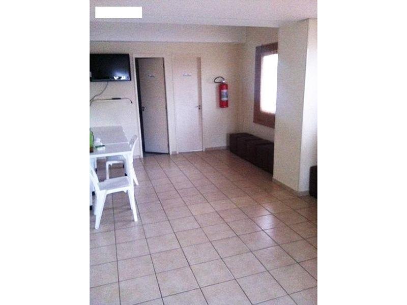 Jabaquara, Apartamento Padrão-Salão de festa