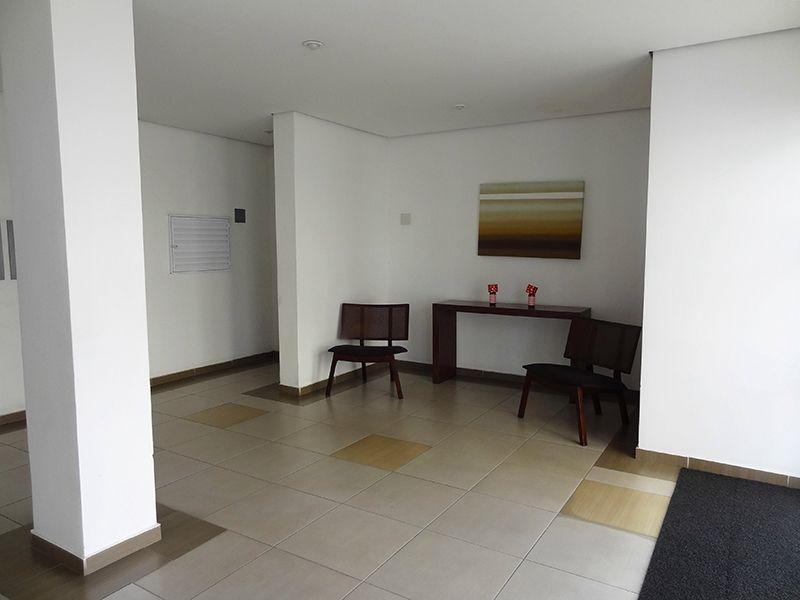 Ipiranga, Apartamento Padrão-Hall Social
