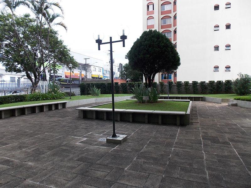 Jabaquara, Apartamento Padrão-Praça.