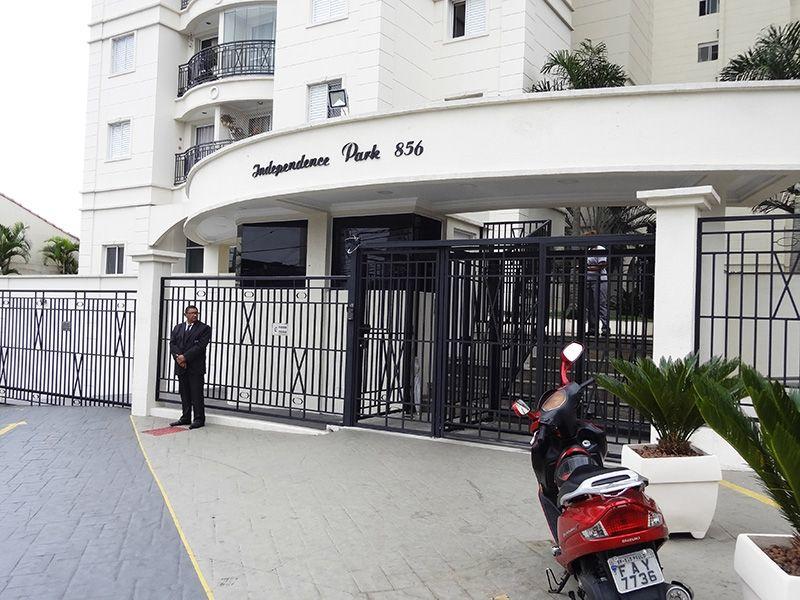 Ipiranga, Apartamento Conjugado-Portaria