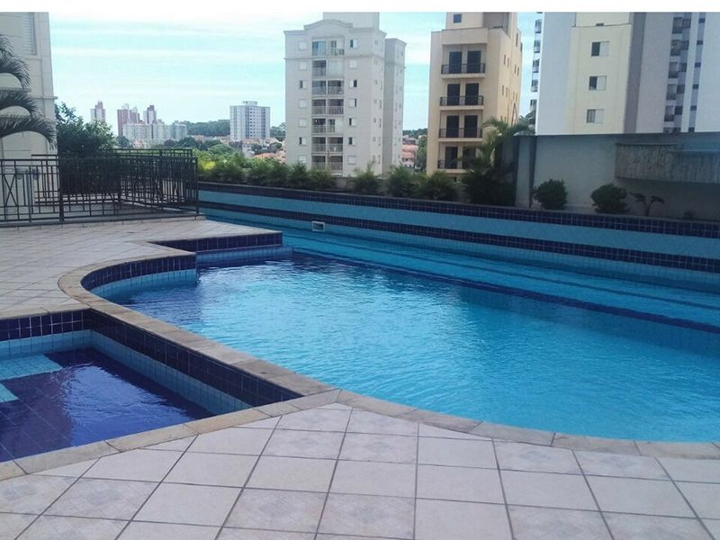 Ipiranga, Apartamento Conjugado-Piscina
