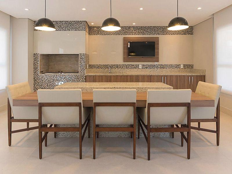 Jabaquara, Apartamento Padrão-Churrasqueira com espaço lounge