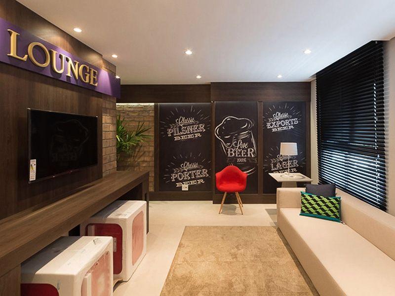 Jabaquara, Apartamento Padrão-Lounge