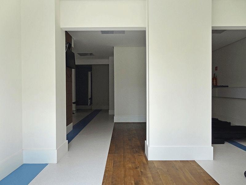 Ipiranga, Apartamento Padrão-Espaço lazer
