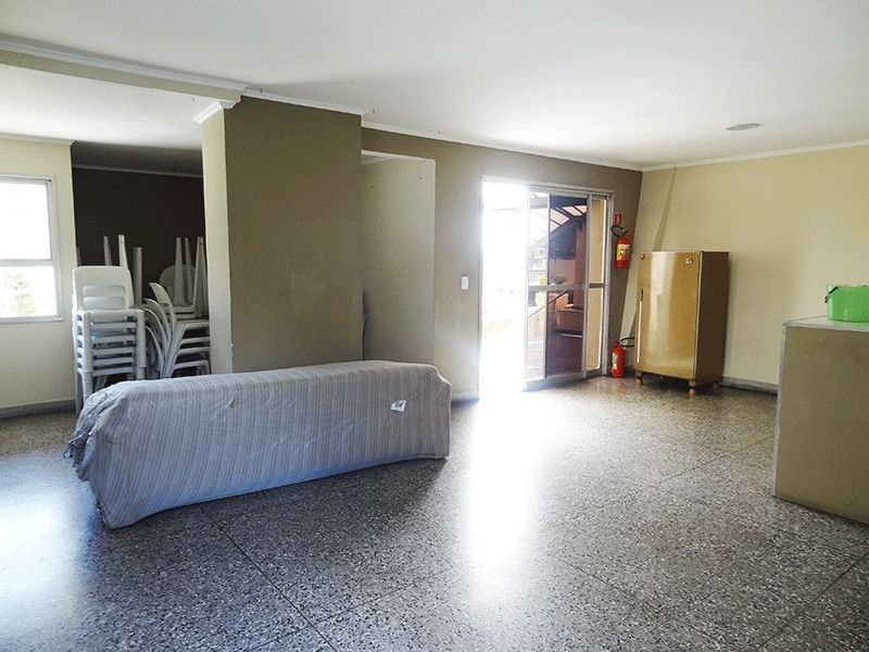 Jabaquara, Cobertura Duplex-Salão de festa
