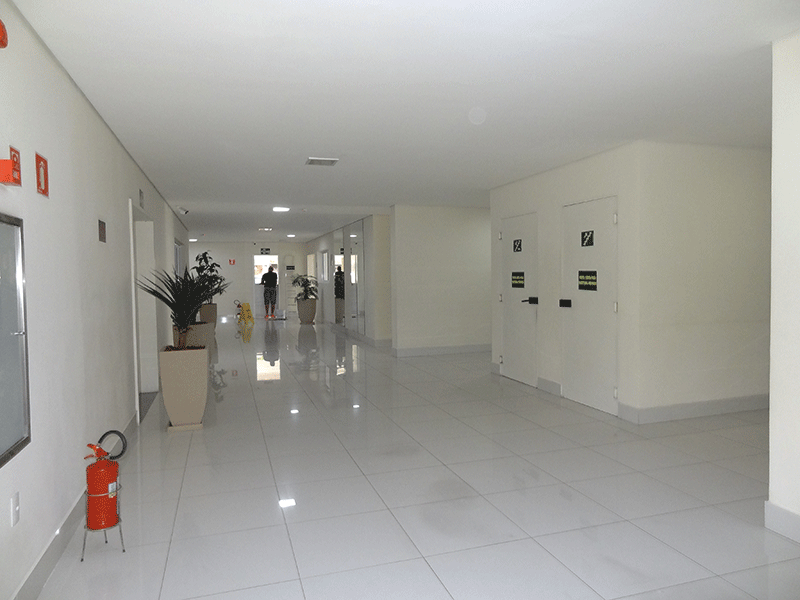 Sacomã, Apartamento Padrão-Hall de entrada
