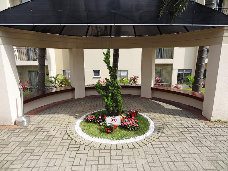 Jabaquara, Apartamento Padrão - Praça