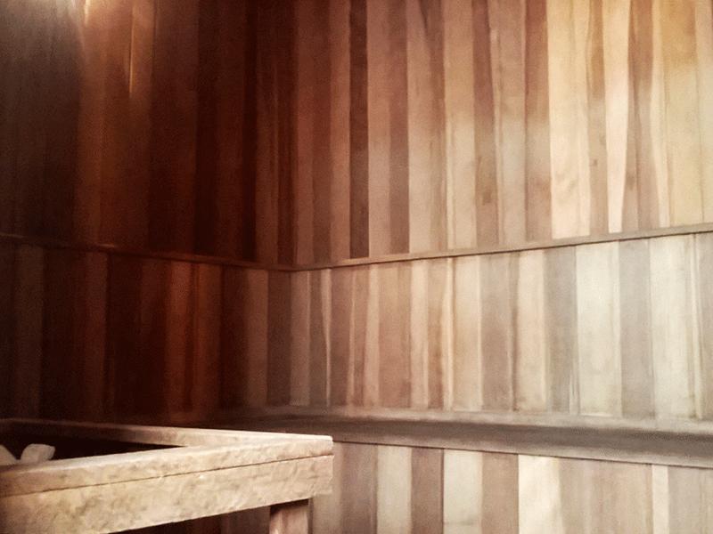Ipiranga, Apartamento Padrão-Sauna.