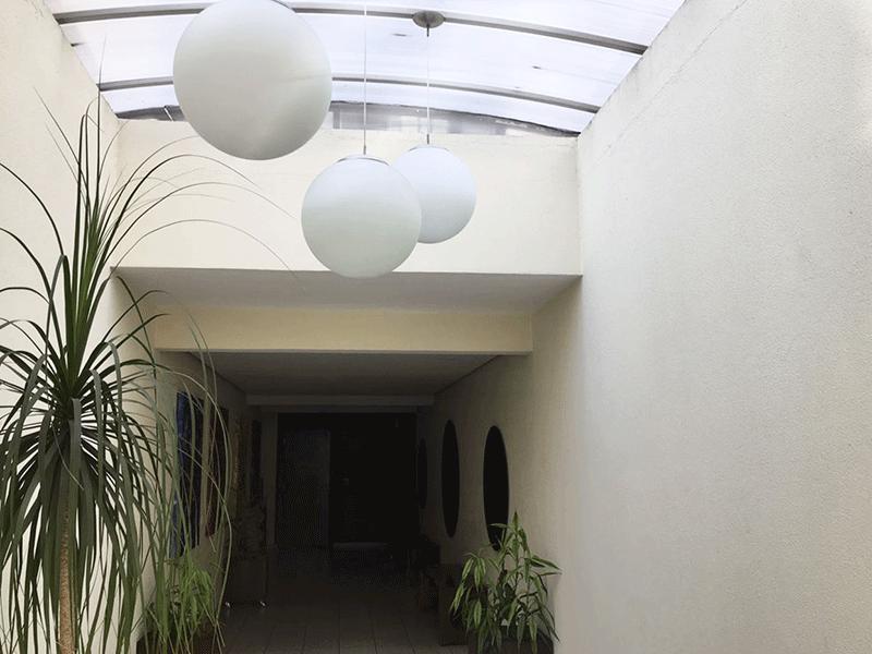 Jabaquara, Apartamento Padrão-Área externa