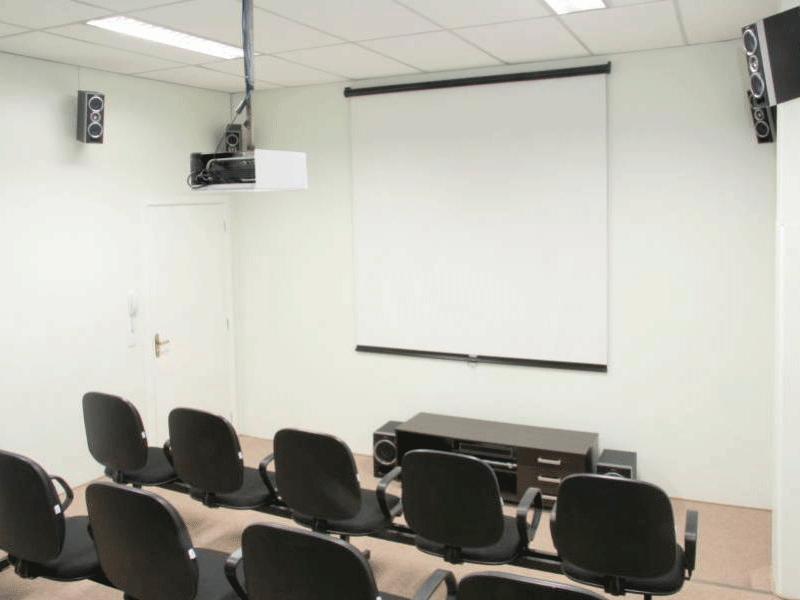 Ipiranga, Apartamento Padrão-Cinema