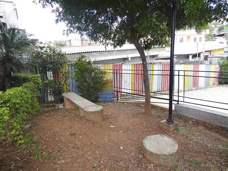 Sacomã, Apartamento Padrão-Praça