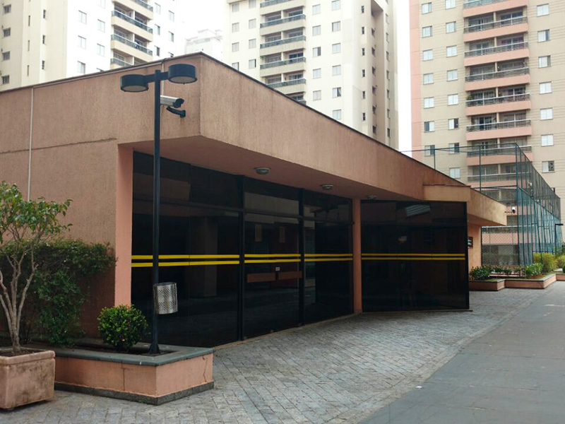 Ipiranga, Cobertura Duplex-Salão de Festas