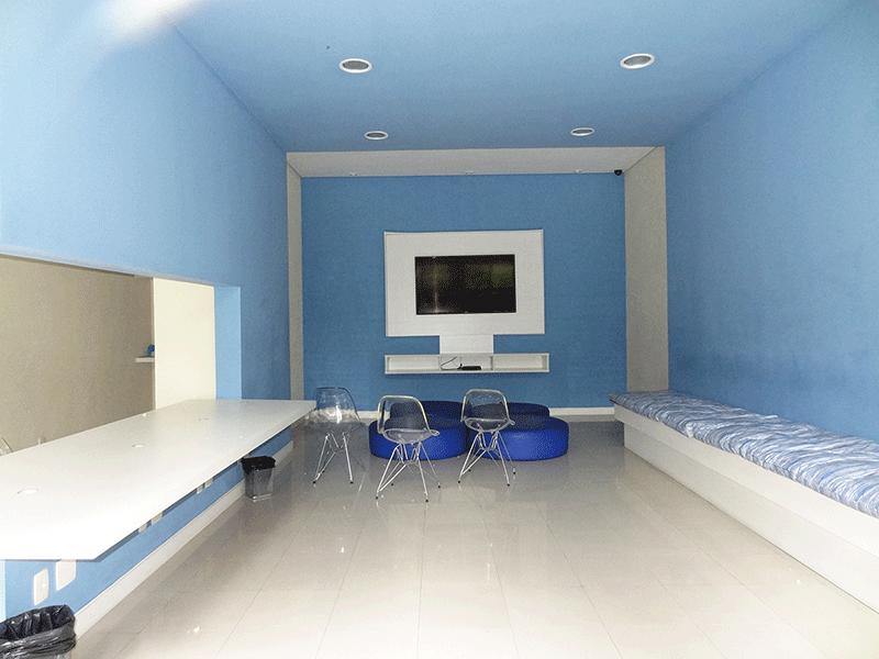 Ipiranga, Apartamento Padrão-Espaço descanso