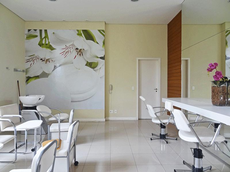 Ipiranga, Apartamento Padrão-Salão de cabelereiro