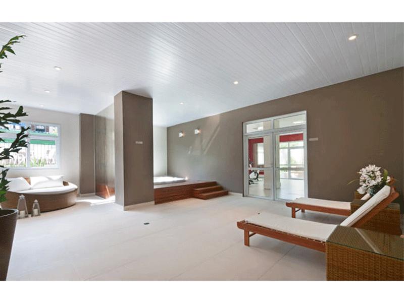 Sacomã, Apartamento Padrão-Espaço massagem