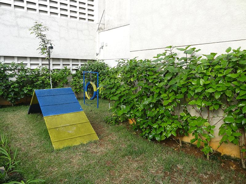 Sacomã, Apartamento Padrão-Place Pet