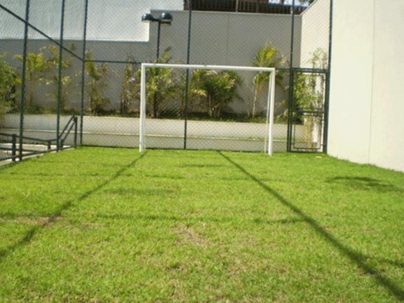 Ipiranga, Apartamento Padrão-Quadra gramada.