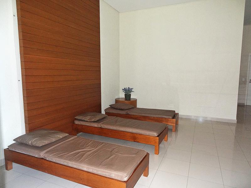 Ipiranga, Apartamento Padrão-Sala de descanso