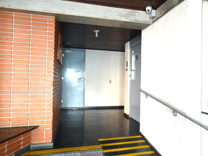 Sacomã, Apartamento Padrão-Hall Elevador