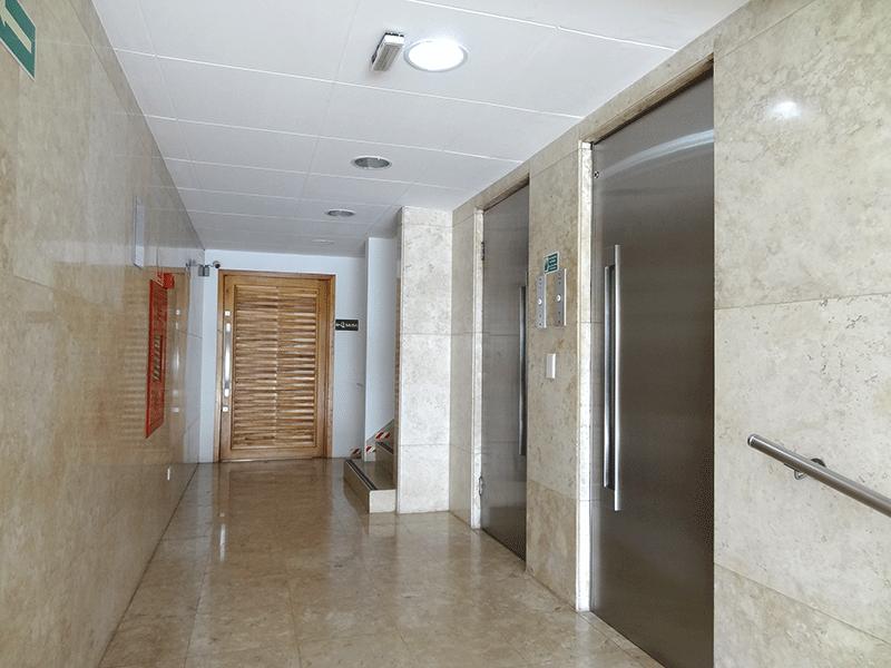 Ipiranga, Apartamento Padrão-Hall de elevador
