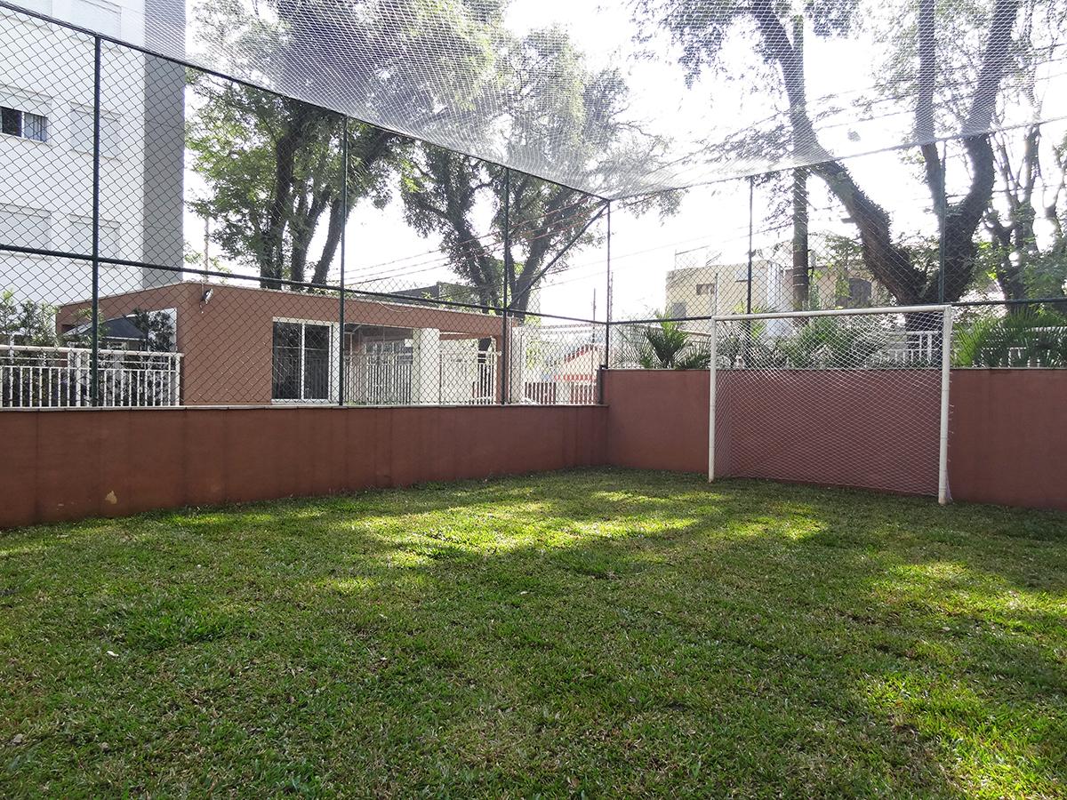Jabaquara, Apartamento Padrão-Quadra gramada