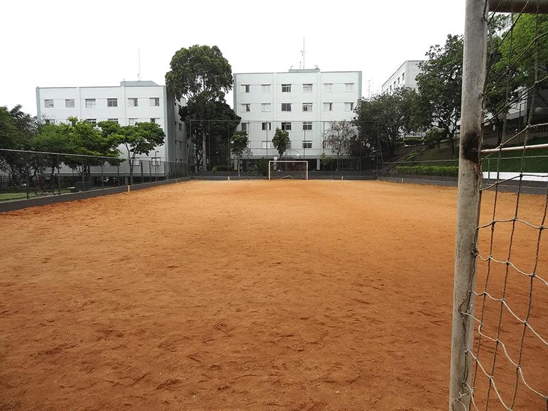 Jabaquara, Apartamento Padrão-Campo