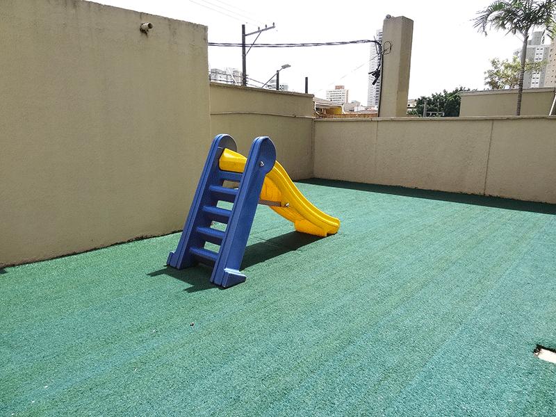 Sacomã, Cobertura Duplex-Playground